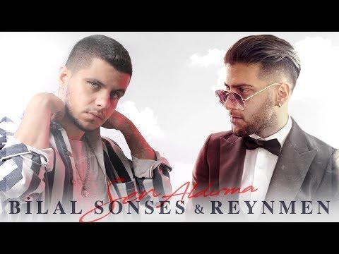 Bilal Sonses & Reynmen - Sen Aldırma (Çare Gelmez)