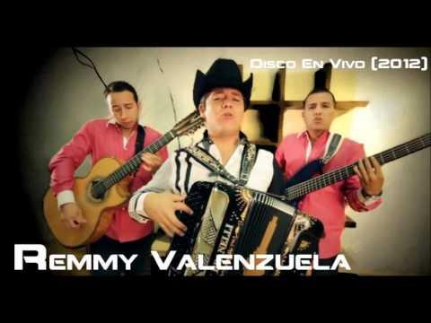 30 cartas Remmy Valenzuela 2012