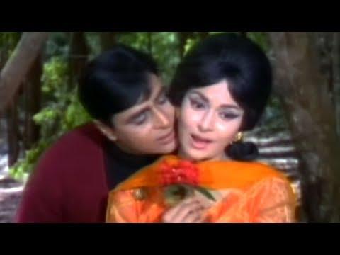 Tumhe Agar Mein Apna Saathi - Rajendra Kumar Waheeda Shatranj...