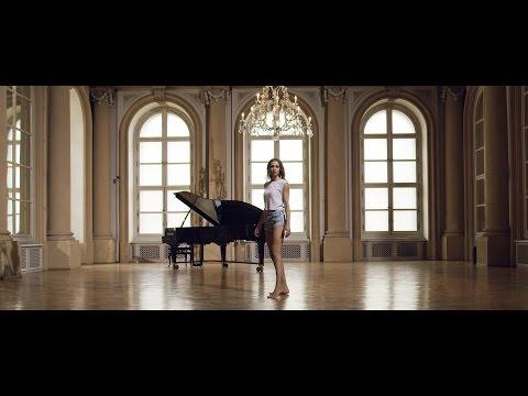 Maria Cirova UNIKAT pop music videos 2016
