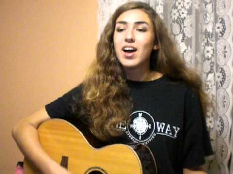Britt Nicole-the Lost Get Found Cover By Maliha video