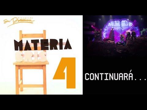 Obras de Teatro para Evangelizar -  Materia Gris 4: Obra De Teatro Cristiana / Reunión De Jóvenes -