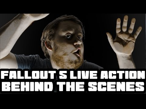 Fallout 5 Behind the Scenes