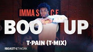 Download Lagu Ella Mai feat. T-Pain - Boo'd Up | Choreography by DJ Marv | IMMASPACE Gratis STAFABAND