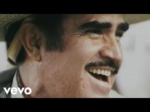 Vicente Fernandez Con Roberto Carlos - Aunque Mal Paguen Ellas