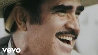Vicente Fernández - Aunque Mal Paguen Ellas