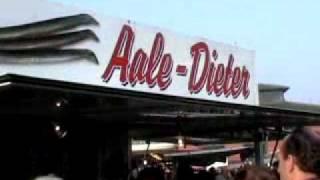 Vorschaubild Hamburger Fischmarkt