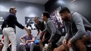 The Ultimate Fighter: Team McGregor vs Team Faber - Conor