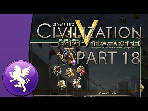 Let's Play Civilization 5: Brave New World - Venice - Part 18: Robbed of Victory