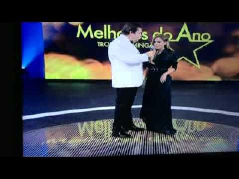 Anitta   Faustão   Melhores do Ano 2014