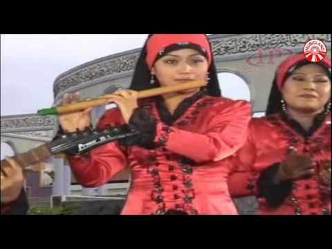 Nida Ria - Dulu Dan Kini [Official Music Video]