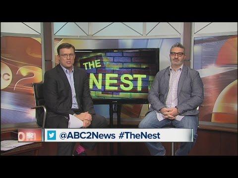 The Nest 10/20/14