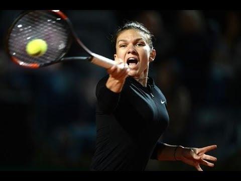 Simona Halep 'stronger mentally' in quest for maiden Grand Slam