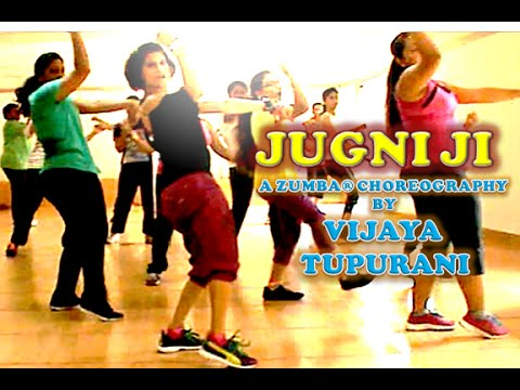 Zumba® Routine By Vijaya   Jugni Ji By Kanika Kapoor Ft. Dr Zeus & Shortie video