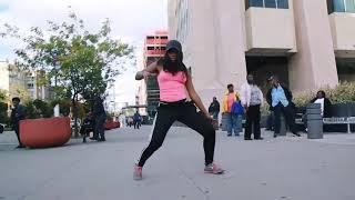 Lokolo by Oudy 1er (Afrobeats Dance)