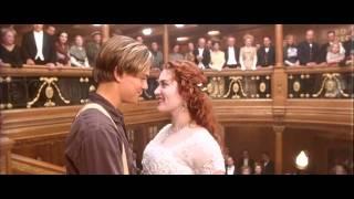 Titanic Ending (HD)