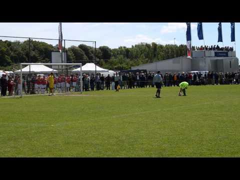 FC Porto Sub14 Torneio Golden Talent Tournament em Twello, Holanda 1 e 2 de Junho