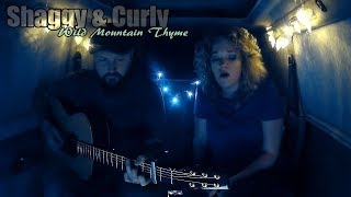 Wild Mountain Thyme - Acoustic Cover @ Loch Lomond - Shagpile & Curly