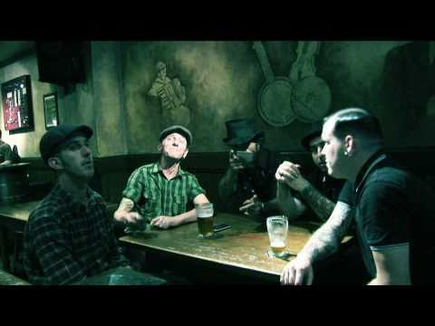 The Rumjacks - An Irish Pub Song Music Videos