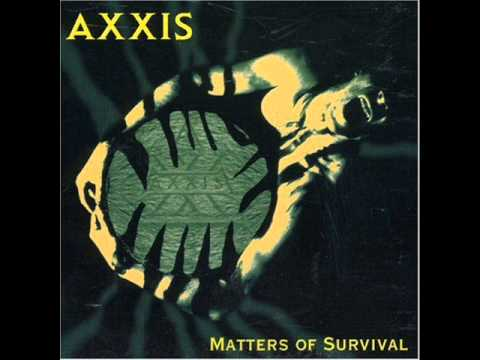 Axxis - On My Own