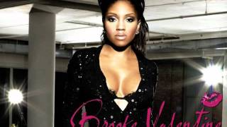 Watch Brooke Valentine Blah Blah Blah video