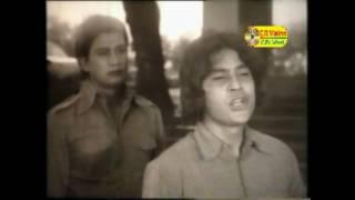 Amar Babar Mukhe   Noyoner Alo (2016)   Full HD Movie Song   Jafor Ikbal   Probir   CD Vision