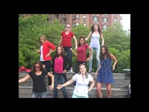 Litzky Public Relations Presents: Call Me Maybe Cover (Carly Rae Jepsen)
