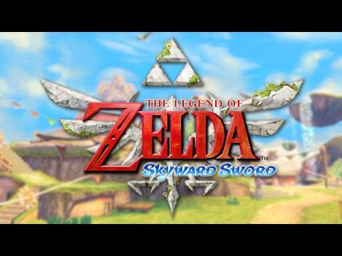 Skyward Sword - 3D Zelda Retrospective