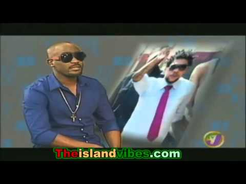 [er] Mc Nuffy & Elvis Redwood Speaks About Vybz Kartel's Career, Alkaline & More - Feb 28, 2014 video