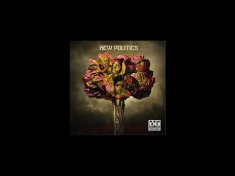 New Politics - Burn