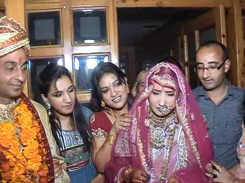 Suresh Jaret Marriage 3 video