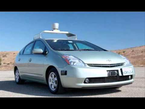 Google gets driverless car law passed in Nevada