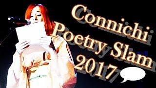"""?Connichi Poetry Slam 2017? """"Anime Eltern haben's nicht leicht!"""" von Tsubomi"""
