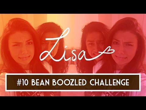 BEAN BOOZLED CHALLENGE MET DEMI - VLOG #10 - Lisa Michels