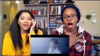 Onew Blue Mv Reaction
