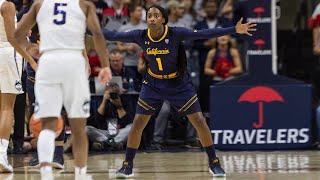 Recap: No. 21 California Cal Women's Basketball: Bears triumphs against USC