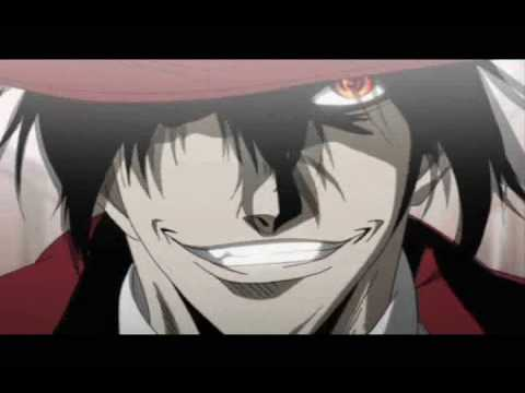 Hellsing - Battle Ready