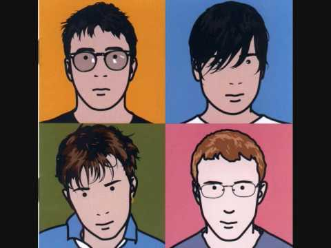 Blur (The Best Of) - Charmless Man