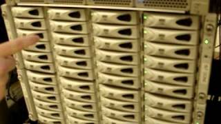 Shouting in the Datacenter