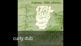 Augustus Pablo - Ital Dub [full album]