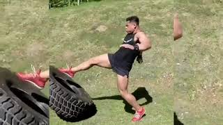 The Beast of Beasts Fitness Motivation!! By [The Eccentric Beast]