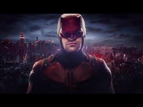 Сорвиголова | Daredevil - официальный трейлер 2 ( 2015 )