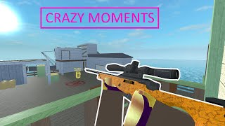 Counter Blox Crazy Moments