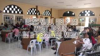 The Live Christ, Share Christ Movement