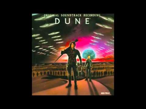 Toto - Dune (Desert Theme)