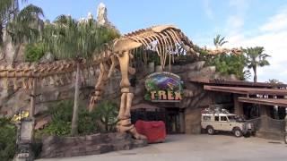 Walt Disney World Downtown Disney Complete Walkthrough 2013 Marketplace, Pleasure Island, WestSide