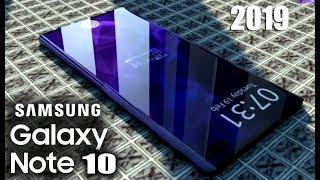 Samsung Galaxy S10 X 2019 Will Be Amazing Smartphone Of 2019