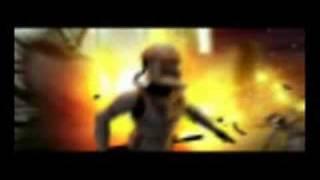 Star Wars: The Clone Wars Movie(2008)-Trailer HQ HD