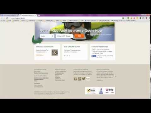 Car Insurance Quotes Online   General Auto Insurance