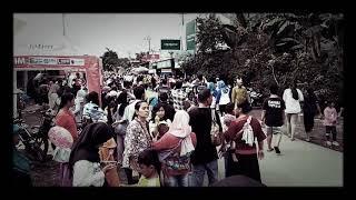 Rekor MURI !!! Acara 1000 ketupat desa temuguruh banyuwangi
